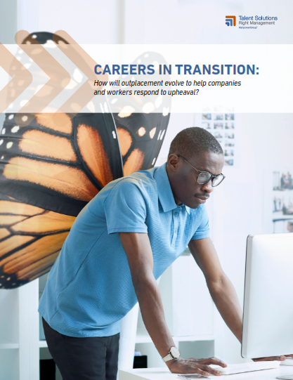 Careers in Transition cover image