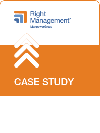 Outplacement Support Case Study